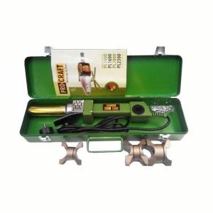 Pistol PPR Procraft PL2000, 2000 W, 300 grade C3