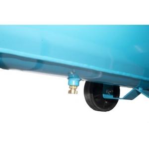 Compresor aer 1.8KW, 50L, 2850 RPM, Aquatic Elefant YV20502