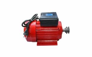Motor electric TROIAN monofazat (monofazic) 3 KW 3000 Rpm [1]