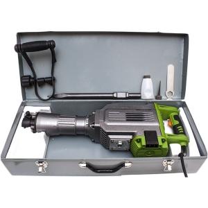 Ciocan demolator PROCRAFT PSH 2700, 2700 W, HEX 30 mm (Germania)1