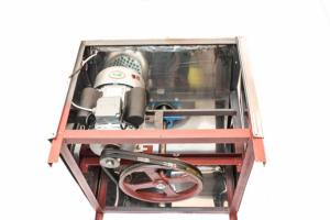 GF-1137 Deplumator pasari WQ-504