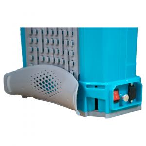 Pompa stropit acumulator, vermorel 16L, 12 V, 6 bari, 8 A, Detoolz (DZ-P109) [4]