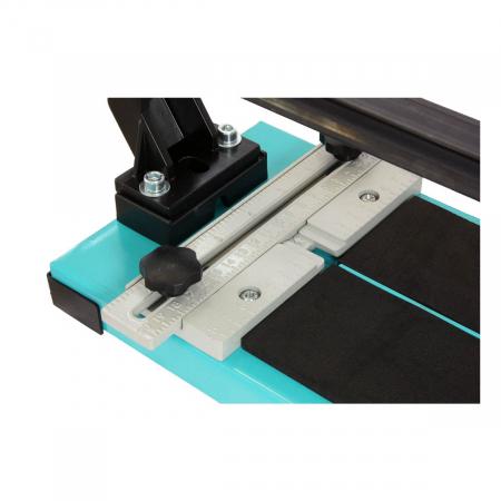Masina profesionala de taiat placi Ceramica 1000mm Detoolz DZ-C215 [1]