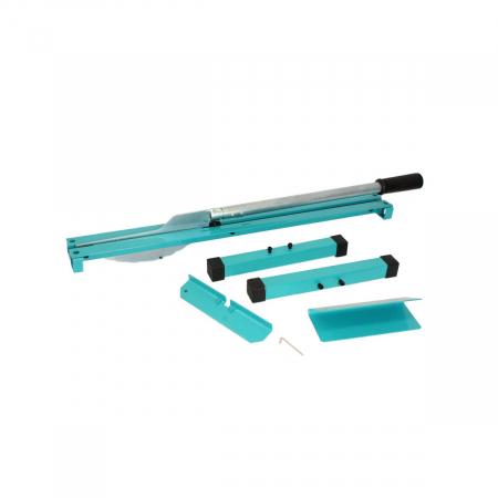 Ghilotina pentru taiat parchet laminat 10x210mm Detoolz DZ-C216 [1]