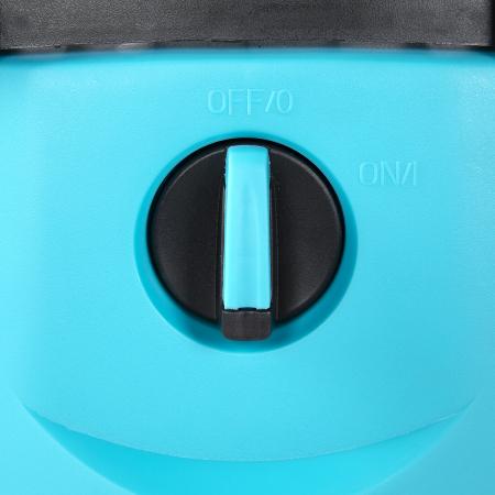 Aparat de spalat cu presiune,jet 180 bar 2400W, Detoolz DZ-CI110 [10]