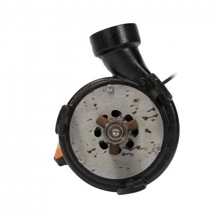 Pompa apa submersibila WQD1500DF 1500W cu tocator si plutitor Detoolz DZ-P107 [3]