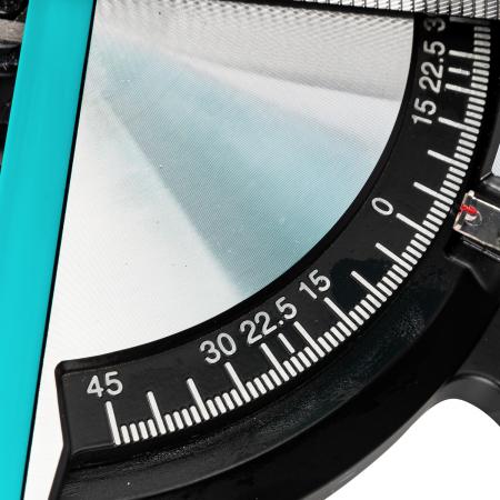 Fierastrau circular stationar 1400W 210mm Detoolz DZ-SE106 [2]