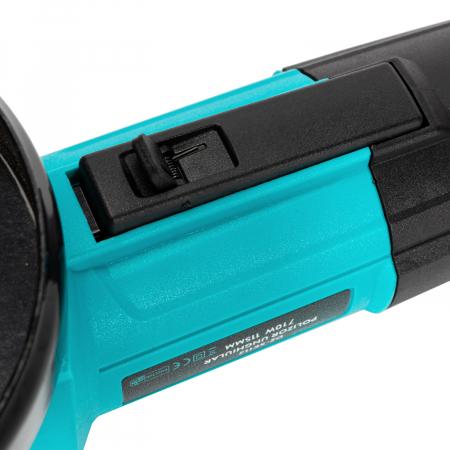 Polizor unghiular 710W 115mm Detoolz DZ-SE112 [2]