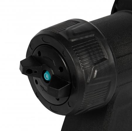 Pistol electric de vopsit 350W 1000 ml/min, Detoolz DZ-SE143 [1]