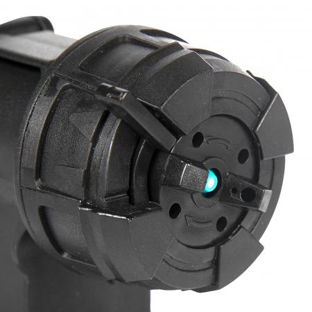 Pistol electric de vopsit 600W 1200ml/min, Detoolz DZ-SE144 [1]