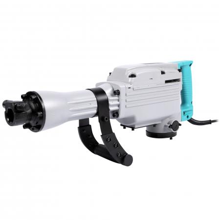 Ciocan Demolator Detoolz DZ-SE163, 1600W, 1500bpm, 45J [2]
