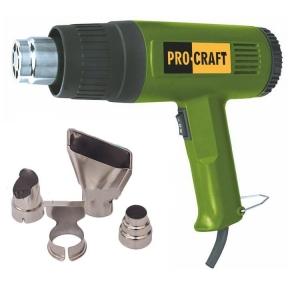 Feon industrial Procraft PH2300E, 2300W, 500°C0