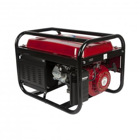 Generator benzina 2200W Micul Fermier MF-2500 [3]