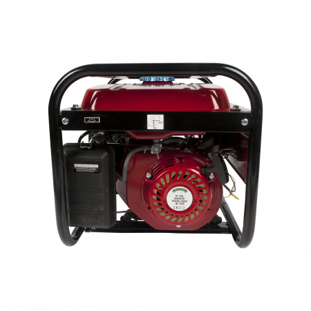 Generator benzina 2200W Micul Fermier MF-2500 [2]