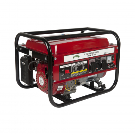 Generator curent electric Micul Fermier 2800 W, MF-3500 [4]