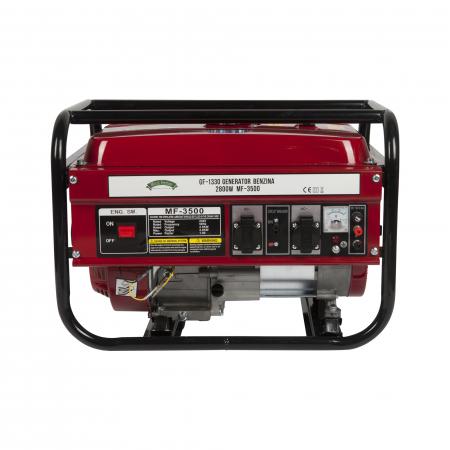 Generator curent electric Micul Fermier 2800 W, MF-3500 [1]