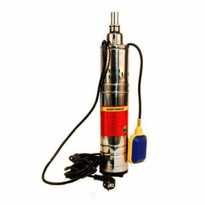 Pompa submersibila de adancime,plutitor,tun,lung,1.1 kw,Micul Fermier GF 07060