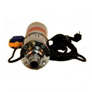 Pompa submersibila de adancime,plutitor,tun,lung,1.1 kw,Micul Fermier GF 07061