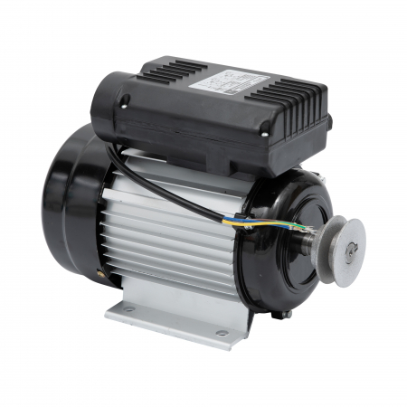 Motor electric Micul Fermier GF-1510, 750W, 2800Rpm, cu carcasa de aluminiu. [1]