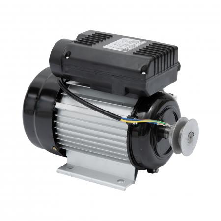 Motor electric Micul Fermier GF-1544, 2.2KW, 2800Rpm, cu carcasa de aluminiu. [1]