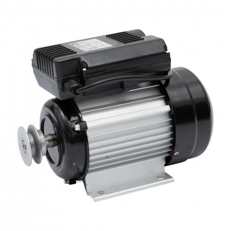 Motor electric Micul Fermier GF-1542, 1.1KW, 2800Rpm, cu carcasa de aluminiu. [4]