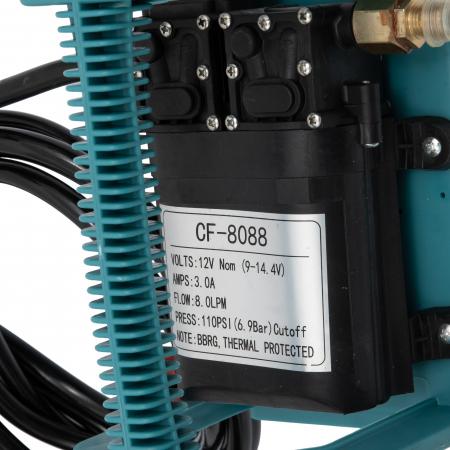 Aparat de spalat cu presiune,pompa de presiune 12V 12Ah pentru stropit Micul Fermier GF-1523 (Pandora) [3]