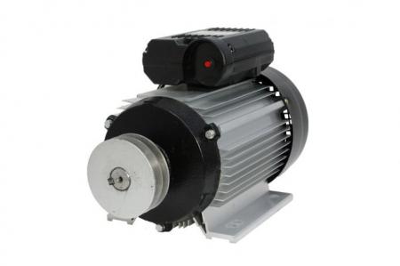 Motor electric Micul Fermier GF-1546, 4KW, 2800Rpm, cu carcasa de aluminiu. [0]
