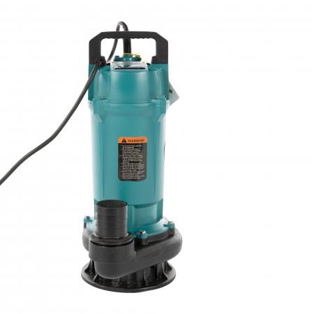 "Pompa apa submersibila, Micul Fermier GF-2050, QDX10-18M 0.75KW 2"" [0]"