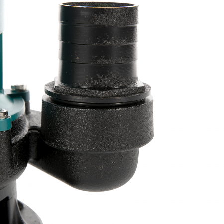 "Pompa apa submersibila, Micul Fermier GF-2050, QDX10-18M 0.75KW 2"" [3]"