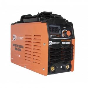 Aparat Sudura Invertor MMA ELEFANT 350A 350Ah diametru electrod 1.6-4mm [0]
