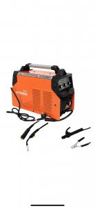 Invertor pentru sudura MIG MAG CPH 310Ah portocaliu UralMash by Campion,cablu sudura 3 metri [2]