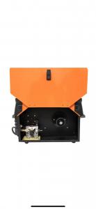 Invertor pentru sudura MIG MAG CPH 310Ah portocaliu UralMash by Campion,cablu sudura 3 metri [3]