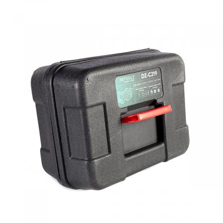 Masina caneluri pentru rigips si zidarie moale Detoolz DZ-C219 [4]