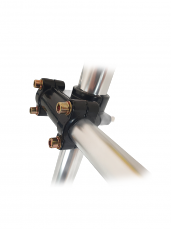 Motocoasa pe benzina Kratos MC4200, 5 CP, 10000 rpm, 52 cc, 8 accesorii [6]