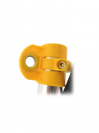 Motocoasa pe benzina Kratos MC4200, 5 CP, 10000 rpm, 52 cc, 8 accesorii [5]