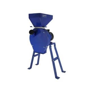 Moara electrica cu Suport cereale,stiuleti porumb,Ruseasca,3500 W,3000 rpm,200 Kg/h,BOBINAJ CUPRU [0]