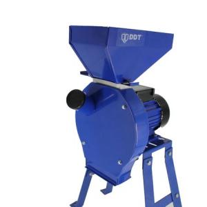 Moara electrica cu Suport cereale,stiuleti porumb,Ruseasca,3500 W,3000 rpm,200 Kg/h,BOBINAJ CUPRU [2]