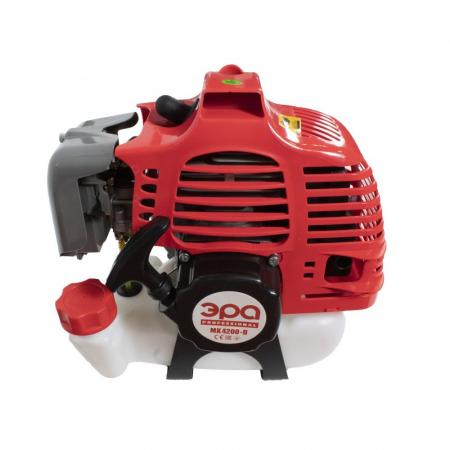 Motocoasa pe benzina ERA MK-4200P, 5.7CP, 4200W, 4 Tipuri de taiere [2]