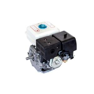 Motor pe benzina 9 CP, 4 timpi, OHV, ax 24mm cu pana, GF-0344, Micul Fermier [1]