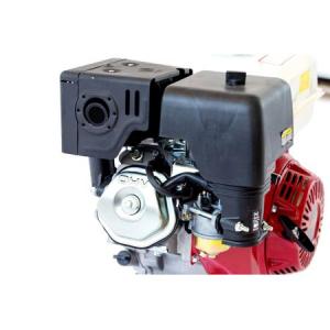 Motor pe benzina 9 CP, 4 timpi, OHV, ax 24mm cu pana, GF-0344, Micul Fermier [4]