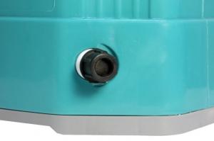 Pompa stropit acumulator, vermorel 16L, 2 in 1 ( electrica+manual ), 12 V, Micul Fermier ( Pandora ) GF-1326 [3]
