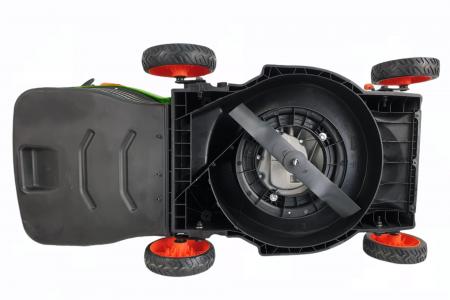 Masina de tuns iarba Procraft PLM 400, Benzina, 3.5 CP, 3000 rot/min, 146 cc, cutit rezerva 8875 [3]