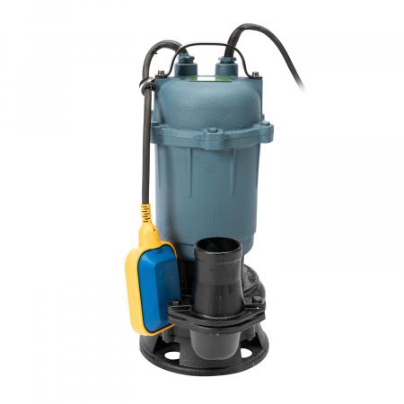 Pompa apa murdara cu plutitor Eurotec WQD10-8-3.0 PU205 PLUTITOR, 3000W, 25 MC/H, IH 20M [2]