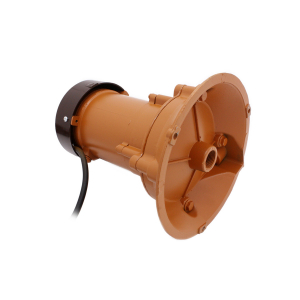 Pompa apa suprafata VCP-750 Micul Fermier, 0.75 KW, 50 l/min, 1 tol [1]