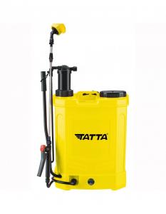 Pompa stropit acumulator, vermorel 20L, 2 in 1 ( acumulator+manuala) 12v, 5 bar, TATTA0
