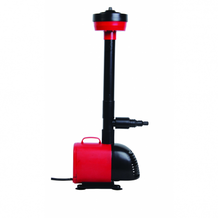 Pompa fantana arteziana 75W 43L/min  Raider RD-WP36 [2]