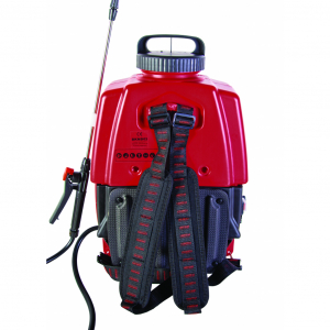 Pompa de stropit, Vermorel RAIDER 16L 12V 8Ah 4.5bar 4L/min 8m RD-BKMD03 [1]