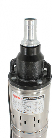 "Pompa submersibila, QGD120, 1.1 kW, Inox , 20 m cablu, 1"" tol [3]"