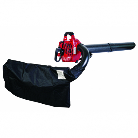 Aspirator cu tocator/suflanta benzina 750W 30L RAIDER RD-GBV05 [1]