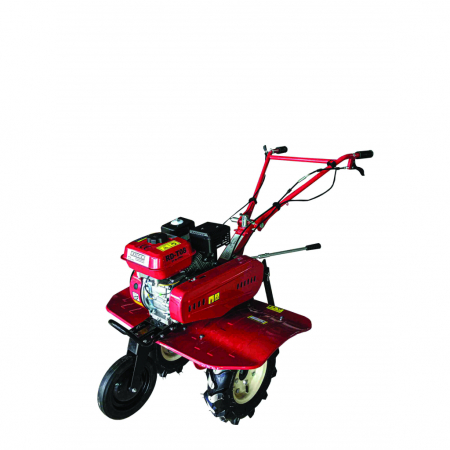 Motocultor pe benzina 5.2 kW (7.0 cp) 2+1 viteze RD-T08, motor puternic 4 timpi [0]